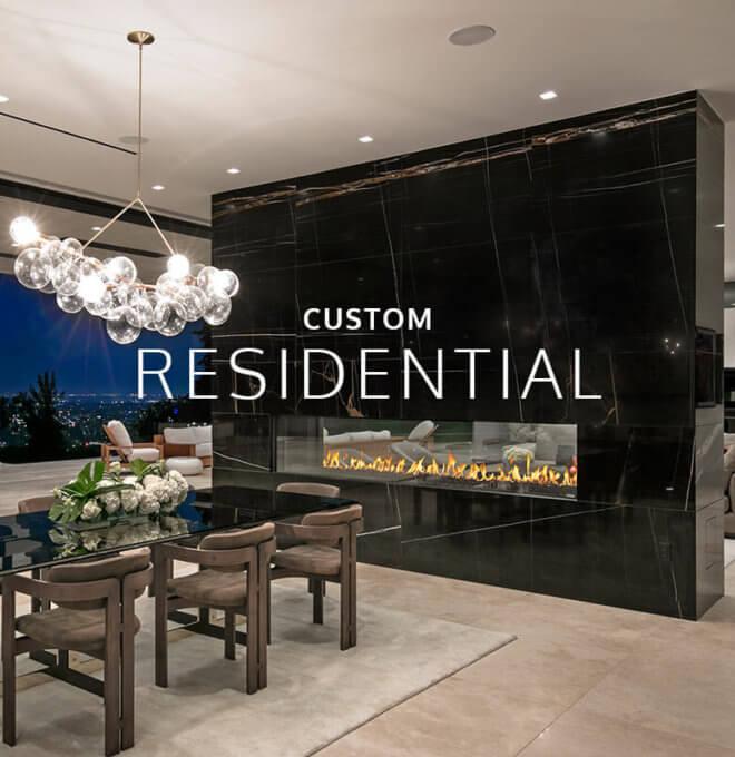 luxurious, custom, posh