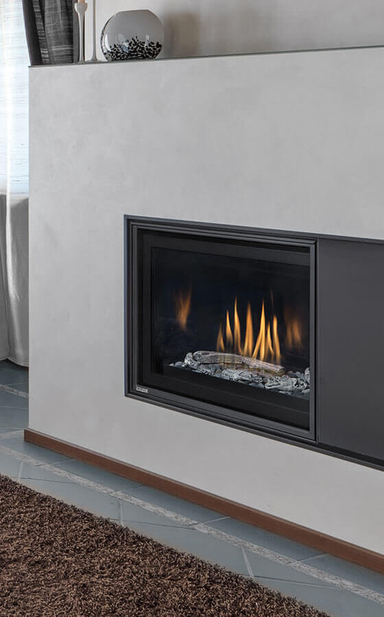 Residential fireplaces montigo hlb34df 2 deluxe view fireplace teraionfo